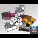 The Millennium At Last (2012) [8CD Mini LP Blu-spec BoxSet]