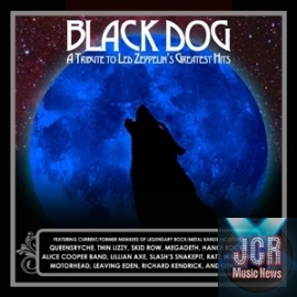 Black Dog: Tribute to Led Zeppelin's