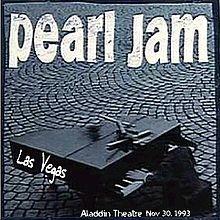 11/30/93 – Las Vegas, Nevada
