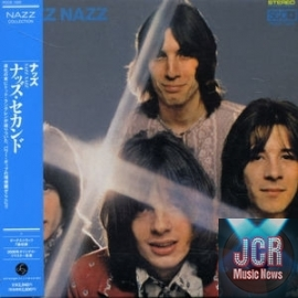 Nazz Nazz (Mini LP Sleeve) (Remastered, Japanese Mini-Lp Sleeve)