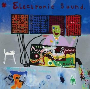 Electronic Sound (Japon)