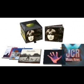 The Apple Years (7CD/DVD Box Set)