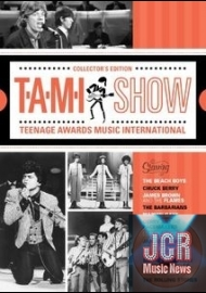 T.A.M.I. Show (Widescreen, Collector's Edition) (DVD IMPORT ZONE 1)