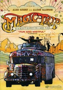 Magic Trip (DVD IMPORT ZONE 1)