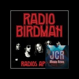 Radios Appear (Trafalgar Version)(Vinyl * 140Gram)