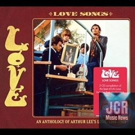 Love Songs-Anthology 1966-1969 (2CD)
