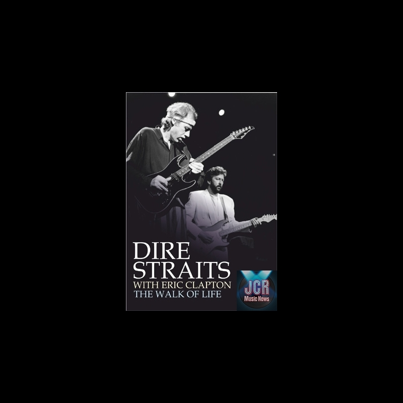 Eric Clapton - The ARMS' Concert / San Francisco December 1983