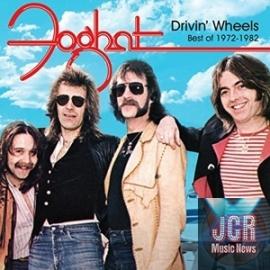 Drivin' Wheels - Best Of 1972-1982