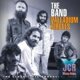 Palladium Circles Live Broadcast 1976