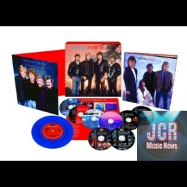 "The Polydor Years 1986-1992 (7CD+DVD+Vinyl 7"" Box Set)"
