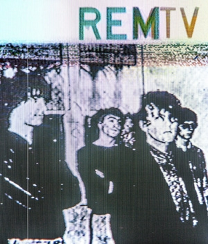 REM TV (6 DVD IMPORT ZONE 1)
