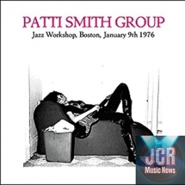 Jazz Workshop,Boston January 9th 1976 (2CD)