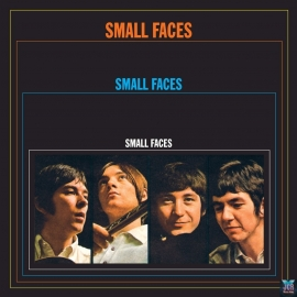 Small Faces (2CD)