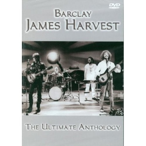 the ultimate anthology (DVD IMPORT ZONE 2)