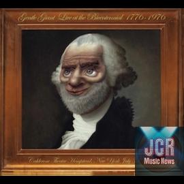 Live At the Bicentennial 1976 (2CD)