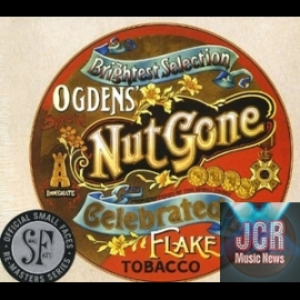 Ogdens' Nut Gone Flake 2 CD, Original recording remastered
