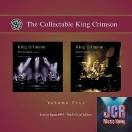 Vol. 5-Collectable King Crimson (2CD)