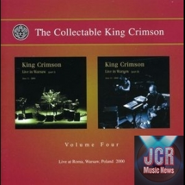 Vol. 4-Collectable Kings Crimson (2CD)