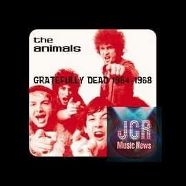 Gratefully Dead 1964 * 1968 (remastérisé)