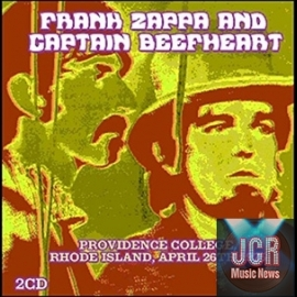 Providence College,Rhode Island,April 26th 1975 (2CD)