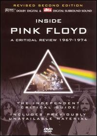 inside Pink Floyd 1967 * 1974 (DVD IMPORT ZONE 2)