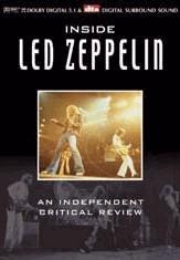 inside Led Zeppelin 1968 * 1972 (DVD IMPORT ZONE 2)