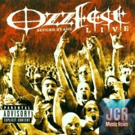 OZZY OSBOURNE - The Ozzfest Ozzy Osbourne/Slayer/Sepultura/Biohazard (2CD)