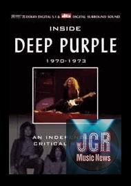 inside Deep Purple 1969 * 1973 (DVD IMPORT ZONE 2)