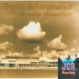 Breda Reactor (2CD)