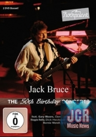 Rockpalast: The 50th Birthday Concerts (2 DVD IMPORT ZONE 2)