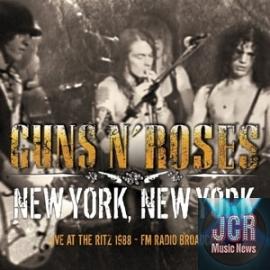 New York, New York Live Broadcast 1988