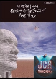 An All Star Lineup Performing the Songs of Pink Floyd (DVD IMPORT ZONE 1)