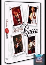 Queen: Magic Moments - Unauthorized (DVD IMPORT ZONE 2)
