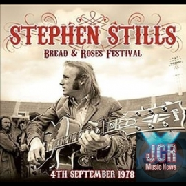 Live At The Bread And Roses Festival 1978