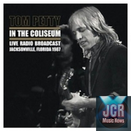 In The Coliseum Live Radio Broadcast 1987 (Vinyl)