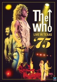 Live In Texas 75 (DVD IMPORT ZONE 1)