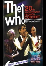 the vegas job-the reunion concert (DVD IMPORT ZONE 2)