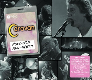 Access All Areas (CD+DVD)