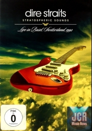 Stratospheric Sounds (DVD IMPORT ZONE 2)