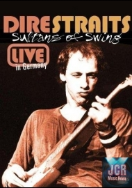 Sultans Of Swing Live In Germany 1979 (DVD IMPORT ZONE 2)