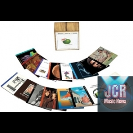 Apple Records Box Set / Various (17CD, Limited Edition, Remastered, Boxed Set)