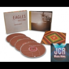 Selected Works 1972-1999 (COFFRET 4 CD + LIVRE)