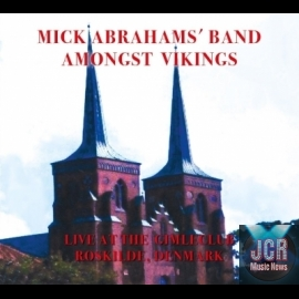 Amongst Vikings - Live (2CD)
