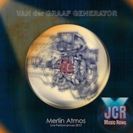 Merlin Atmos (2CD)