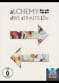 Dire Straits: Alchemy Live (Deluxe Edition DVD + 2CD)