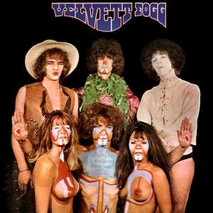 Velvett Fogg ( + 1 bonus track)