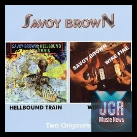 Hellbound Train & Wire Fire