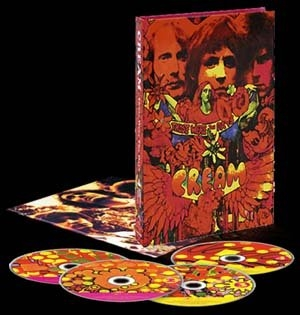 Those Were the Days(4 CD + LIVRE)