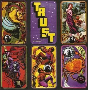 Trust Le Mutant