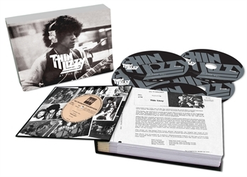 Live At The BBC (6CD + DVD Box-set)